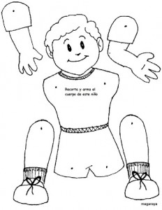 Marioneta de un futbolista.