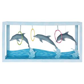 Acuaticos Y Peces Aquatic And Fish Manualidades A Raudales