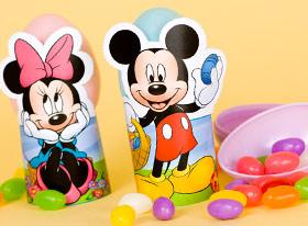 Pascua / Easter hueveras.
