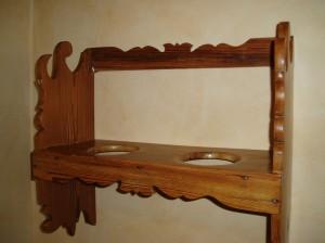 Restauración mueble anforas 04.