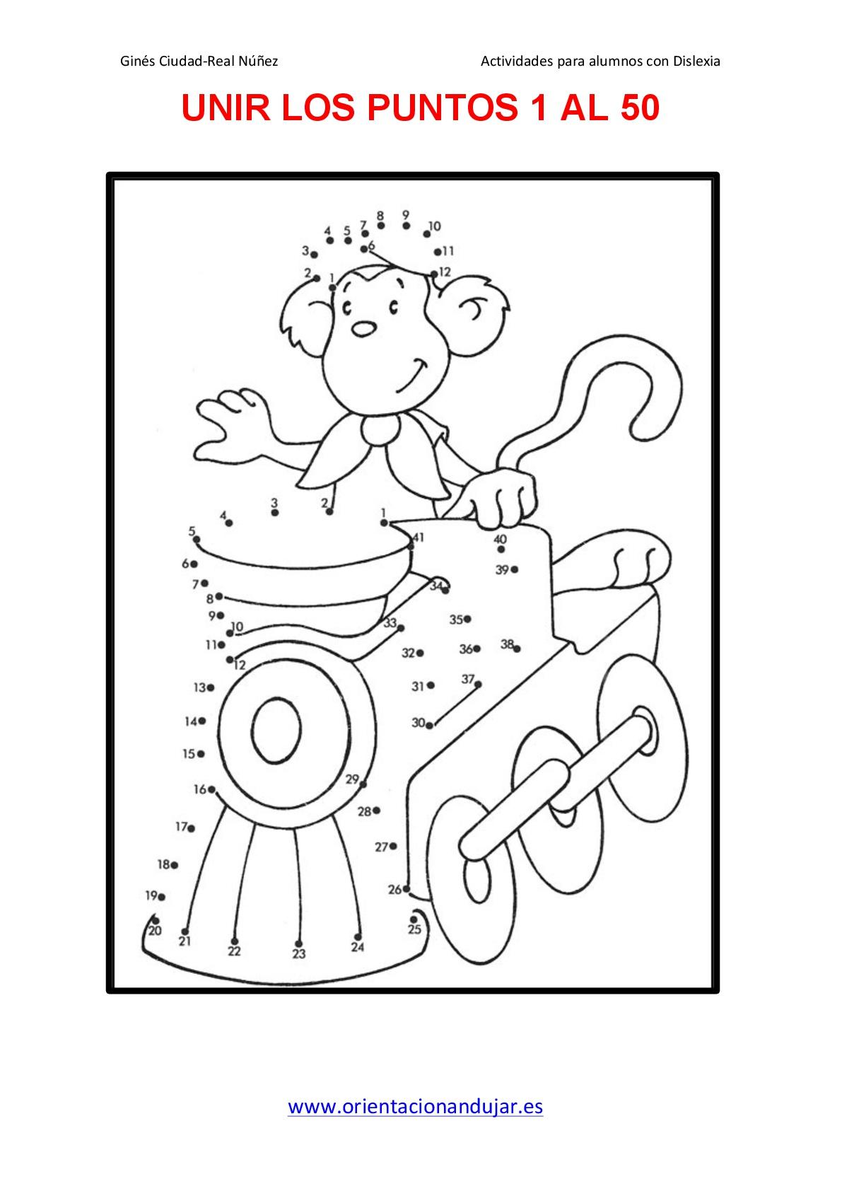 Lujo Biblia Conecta Los Puntos Para Colorear Ideas - Dibujos Para ...