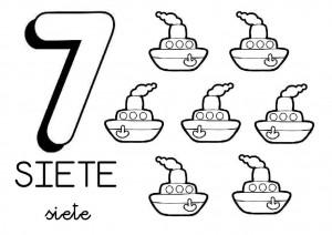 Numero 7. Manualidades a Raudales.