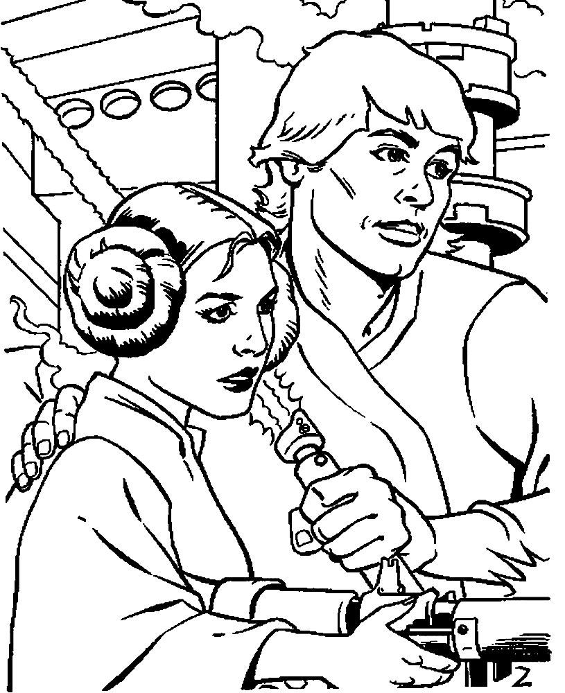 Star Wars 20 - Manualidades a Raudales