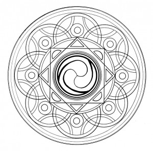 Mandala 25