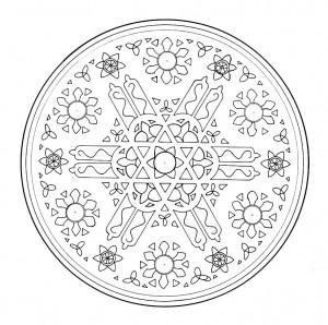 Mandala 26
