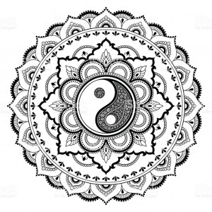 Mandala 38