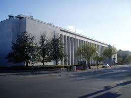 Papercraft building del Edificio Madison en los EEUU. Manualidades a Raudales.