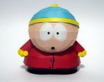 Papercraft imprimible y armable de Cartman de South Park. Manualidades a Raudales.