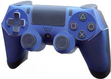 Papercraft del mano de control de la PS4 Controller. Manualidades a Raudales.