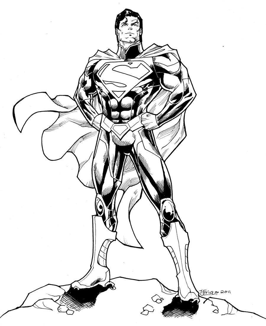 Superman Manualidades A Raudales
